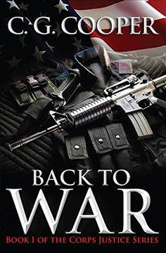 Back to War (Corps Justice Book 1) by C. G. Cooper http://www.amazon.com/dp/B0071FNZD6/ref=cm_sw_r_pi_dp_j87mwb0PVQVPT