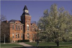 michigan state campus photos | sustainablog: Michigan State Named 2007 Campus Sustainability Leader