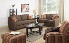 iWhitman Sofa only - $980.00 (3 piece set $2592.00 ottoman - $322.00)
