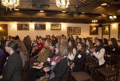 An inspiring seminar by the honourable Justice Kelly Wright #RosehillVenue #Seminar #Corporate #Inspiring