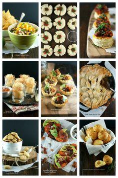 Authentic Suburban Gourmet: Favorite Recipes of 2015
