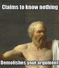 9 Philosophy memes ideas | philosophy memes, philosophy, memes