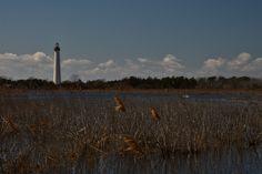 lighthouse by Erin Reily, via 500px