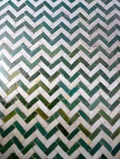 Moroccan Tiles : Carrelage par Prune sucrée