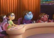 """""""Divertida Mente"""", da Pixar, mostra o que se passa na cabeça dos personagens"""