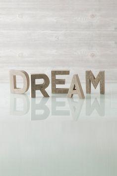 inspire them to dream big.
