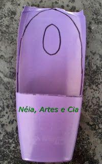 Haz lindas canastitas reciclando botellas de shampoo ~ lodijoella Plastic Spoon Crafts, Plastic Spoons, Decor Crafts, Fun Crafts, Paper Crafts, Recycled Bottles, Recycle Plastic Bottles, Junk Art, Art N Craft