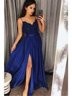 Royal Blue Bridesmaid Dresses, Prom Dresses Blue, Event Dresses, Formal Dresses, Maxi Dresses, Dress Prom, Wedding Dresses, Long Dresses, Summer Dresses
