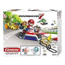 Carrera GO - Circuito Mario Kart 7
