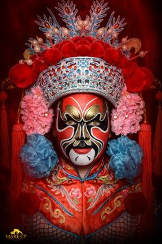 Chinese Culture, Chinese Art, Chinese Opera Mask, Wallpaper Earth, Kerala Mural Painting, Peking, Dragon Dance, Art Asiatique, Ancient Art