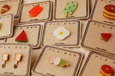 さと子が雑貨 Uv Resin, Resin Art, Diy Souvenirs, Shrink Art, Shrinky Dinks, Shrink Plastic, Ceramic Clay, Cute Jewelry, Origami
