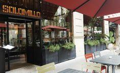 Divinos Sabores de Gema E. Santiago: Consultoría de Restaurantes y Hoteles en Barcelona. Especialista en Marketing Digital y Redes Sociales.
