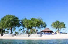 In our previous getaway, we were invited to Porto Laiya,  a private residential and beach resort community located in Barang...