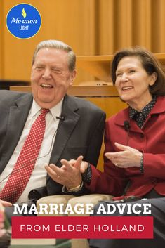 Marriage Advice from Elder Holland #lds #marriage #advice #divorce Marriage Help, Marriage And Family, Marriage Relationship, Marriage Advice Quotes, Relationships, Church Quotes, Christian Living, Christian Faith, Christian Marriage
