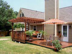Gorgeous 49 Wonderful Backyard Patio Ideas https://bellezaroom.com/2017/09/10/49-wonderful-backyard-patio-ideas/