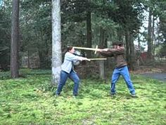 ▶ Additional Longsword Techniques - YouTubeMars is not God, Jesus is God, Yahweh Saboath. No arts of Mars, no martial arts, warrior, combat, fencing. Offencing and defensing.