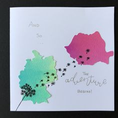 Diy Birthday, Birthday Gifts, Diy Presents, And So The Adventure Begins, Diagram, Bullet Journal, Scrapbook, Map, Lettering