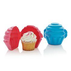 Tupperware Cupcake Keepers