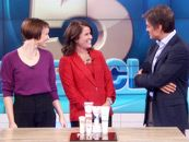 Dr. Oz's Miracle Solutions from Around the Globe!