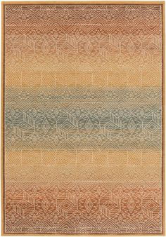 Arabesque Abs 3041 Rug