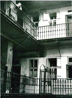 Stará Praha - Žižkov. Praha, Czech Republic, Vintage Images, Hungary, Photo Art, My House, Ale, Old Things, Earth