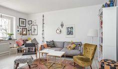 Šareni dom od 83 m2 -Jutarnji List