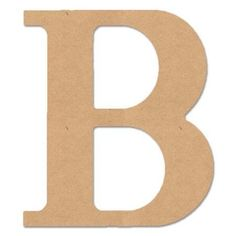 MDF Classic Font Wood Letters & Numbers Letter B for sale online Mdf Letters, Light Letters, Letters And Numbers, Decorate Letters, Letter A Crafts, Letter B, Wood 8, Classic Fonts, Alphabet Stencils