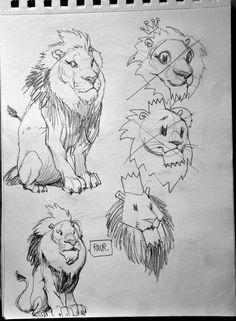 lions.jpg (864×1178)