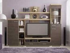Mistika szekrénysor Provence, Furniture, Living, Home Decor, Base, Heart, Light Oak, Tv Unit Furniture, Gray