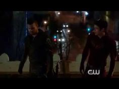 How to make your personality like Arrow or Flash?