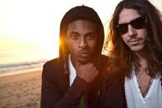The proof is in the pudding, Love is the movement. A universal language and we are speaking fluent.- Shwayze and Cisco