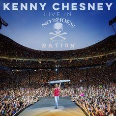 Kenny Chesney at Raymond James Stadium