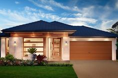 Carmelle Lux Q2 - Effortless style, integrated living.