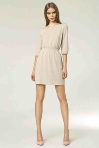 Subtle - retro style dress