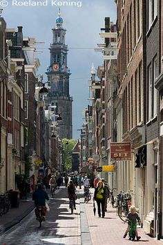 2e Tuindwarsstraat, Amsterdam