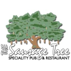 The Sausage Tree, High Wycombe - Logo