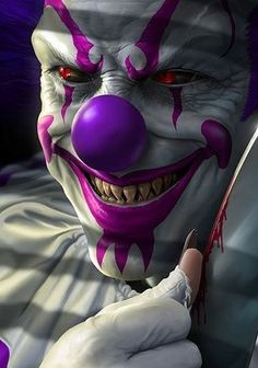 I actually love clowns. Joker Iphone Wallpaper, Joker Hd Wallpaper, Hacker Wallpaper, Deadpool Wallpaper, Joker Wallpapers, Skull Wallpaper, Cute Wallpapers, Gruseliger Clown, Joker Clown