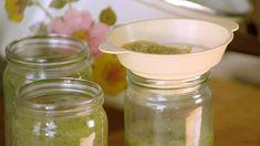 Petrželový džem na snížení krevního tlaku