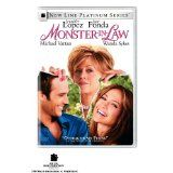 Monster-in-Law (New Line Platinum Series) (DVD)By Jennifer Lopez