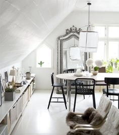 Functional but stylish storage solutions | See the home tour: Per's beautiful and practical family home | live from IKEA FAMILY