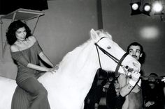 La fiesta de Studio 54