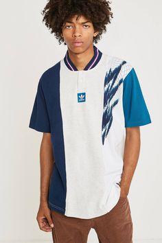 adidas Pale Melange Tennis Jersey T-Shirt. Street WearTennisUrban Outfitters  ... 2f13af302d8