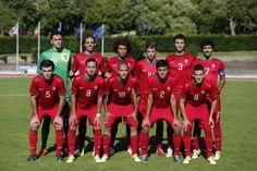 SPORTS And More: #Soccer U18  #Lisbon International Tournament #Por...