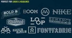 40 Creative Free Fonts for Hipsters
