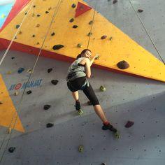 Partner in Climb