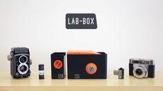 LAB-BOX - The first multi-format daylight-loading film tank by ars-imago —Kickstarter