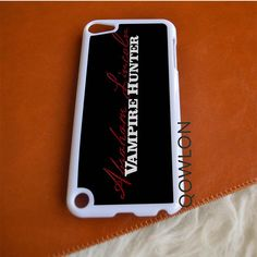 Abraham Lincoln Vampire Hunter iPod Touch 5 | 5TH GEN Case