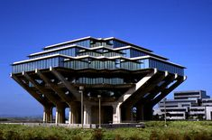 Library of University of California (USA)