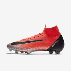 56d81fffac Nike Mercurial Superfly 360 Elite CR7 Firm-Ground Soccer Cleat