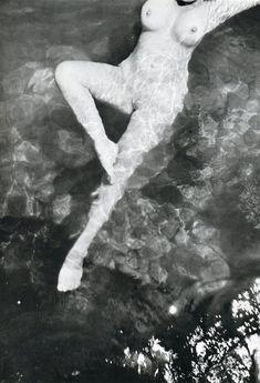 Cartier-Bresson, Henri - Leonor Fini (1933)